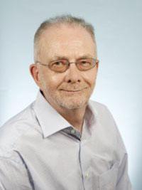 Bild Dr. Klaus-Joachim Burmeister